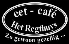 Eetcafe het Regthuys